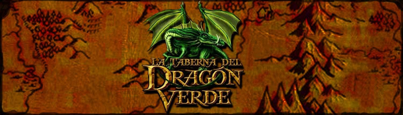 Taberna del Dragón Verde